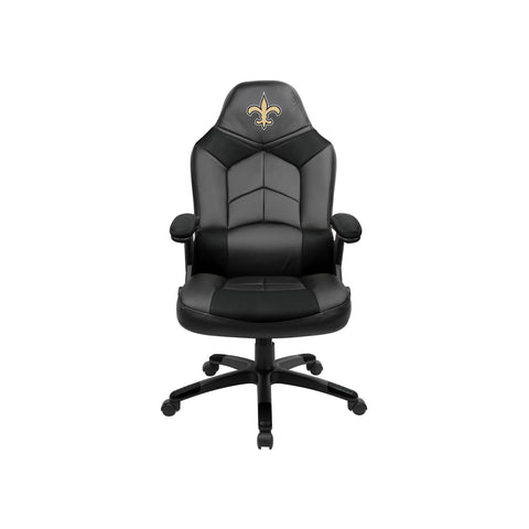 NEW ORLEANS SAINTS OVERSIZED GAMING CHAIR