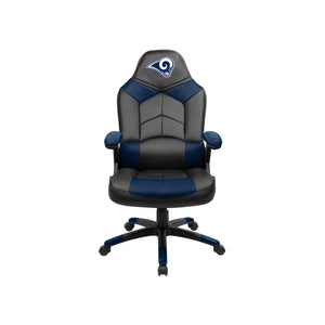 LOS ANGELS RAMS OVERSIZED GAMING CHAIR