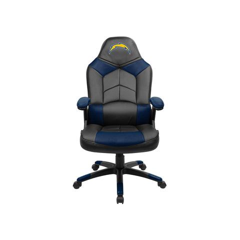 LOS ANGELS CHARGERS OVERSIZED GAMING CHAIR