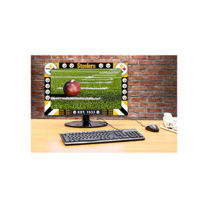PITTSBURGH STEELERS BIG GAME MONITOR FRAME