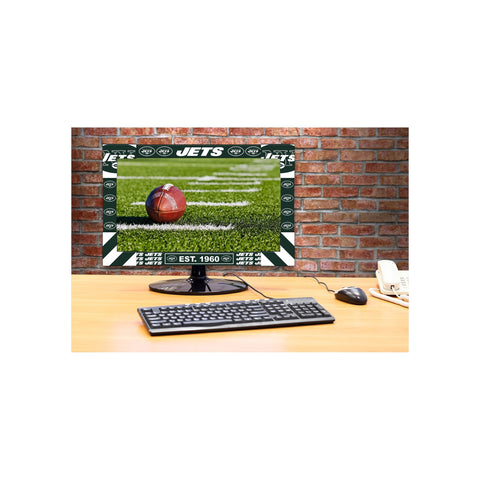 NEW YORK JETS BIG GAME MONITOR FRAME