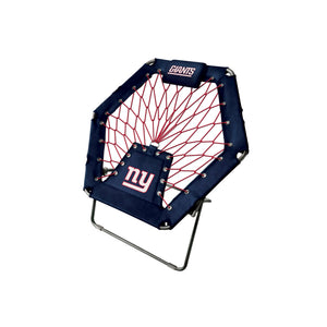 NEW YORK GIANTS PREMIUM BUNGEE CHAIR