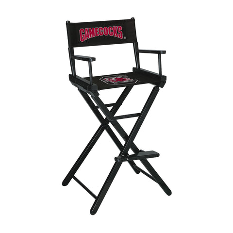 UNIVERSITY OF SOUTH CAROLINA DIRECTORS CHAIR-BAR HEIGHT