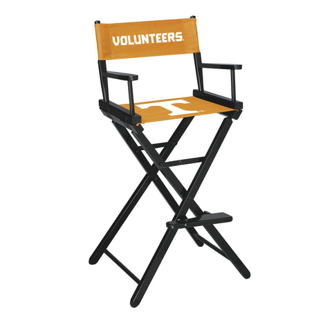 UNIVERSITY OF TENNESSEE DIRECTORS CHAIR-BAR HEIGHT
