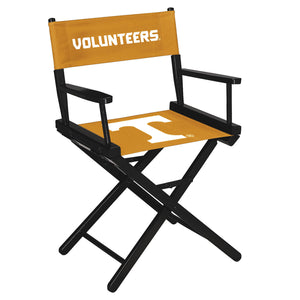 UNIVERSITY OF TENNESSEE DIRECTORS CHAIR-TABLE HEIGHT