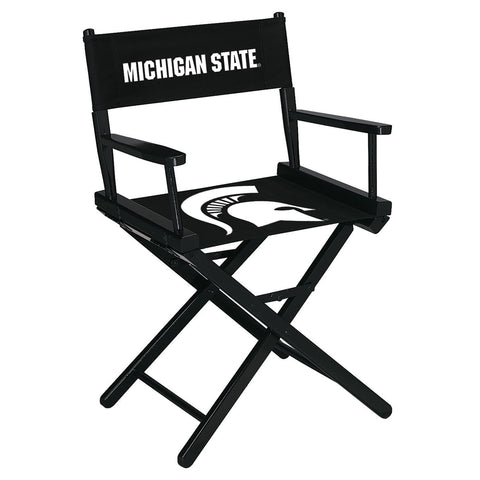 MICHIGAN STATE DIRECTORS CHAIR-TABLE HEIGHT