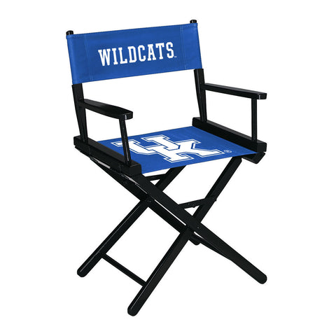 UNIVERSITY OF KENTUCKY DIRECTORS CHAIR-TABLE HEIGHT