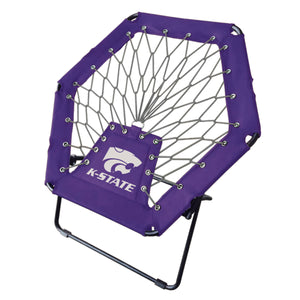 KANSAS STATE BASIC BUNGEE CHAIR