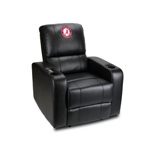UNIVERSITY OF ALABAMA POWER THEATER RECLINER