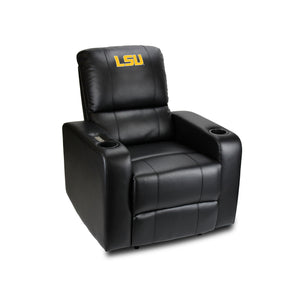 LSU POWER THEATER RECLINER