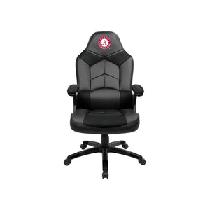 UNIVERSITY OF ALABAMA OVERSIZED GAMING CHAIR