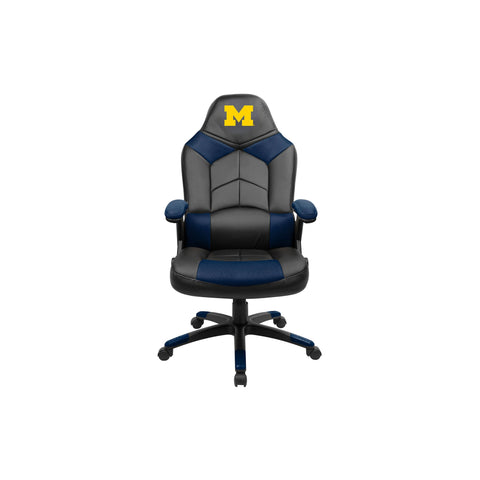 UNIVERSITY OF MICHIGAN OVERSIZED GAMING CHAIR