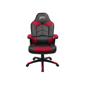 OHIO STATE OVERSIZED GAMING CHAIR