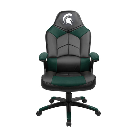 MICHIGAN STATE OVERSIZED GAMING CHAIR