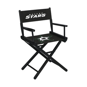 DALLAS STARS TABLE HEIGHT DIRECTORS CHAIR