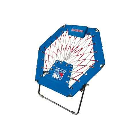 NEW YORK RANGERS PREMIMUM BUNGEE CHAIR