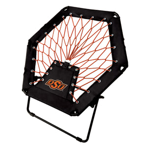 OKLAHOMA STATE BASIC BUNGEE CHAIR