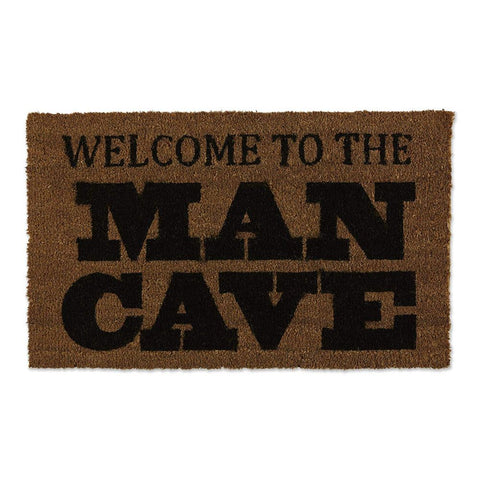 Image of Mancave Doormat
