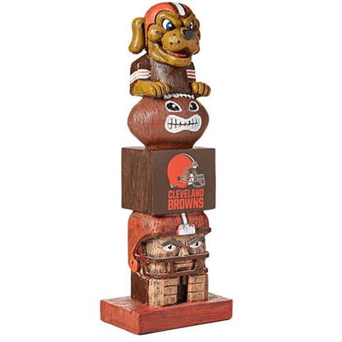 Image of Team Tiki Totem