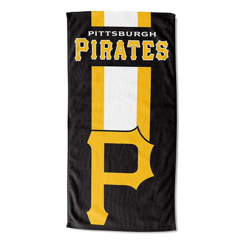 Image of Officially Licensed MLB Beach Towel