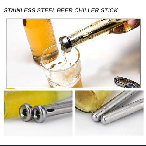 Image of Beer Chiller Stick