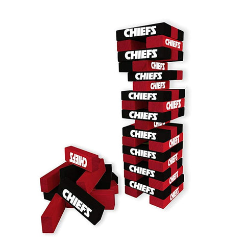 NFL Table Top Stacker Game