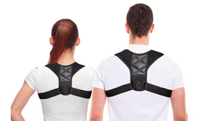 Fit Feeler™  Best Posture Corrector Back Brace Device For Men and Women