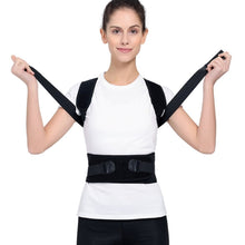 Load image into Gallery viewer, Fit Feeler™ Spine Support Belt