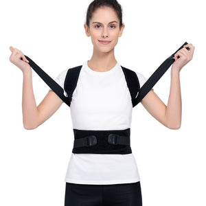 Fit Feeler™ Spine Support Belt