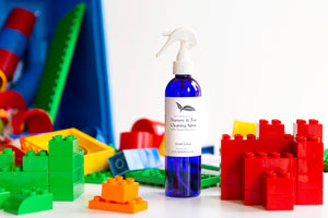 Nursery and Toy Cleaning Spray