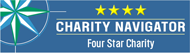 Charity Navigator-four-star