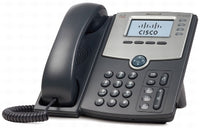 Cisco VoIPGizmos KIT (SPA504G + Pwr Supply) VoIP Desk Phones