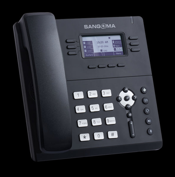 Sangoma PHON-S406 VoIP Desk Phones