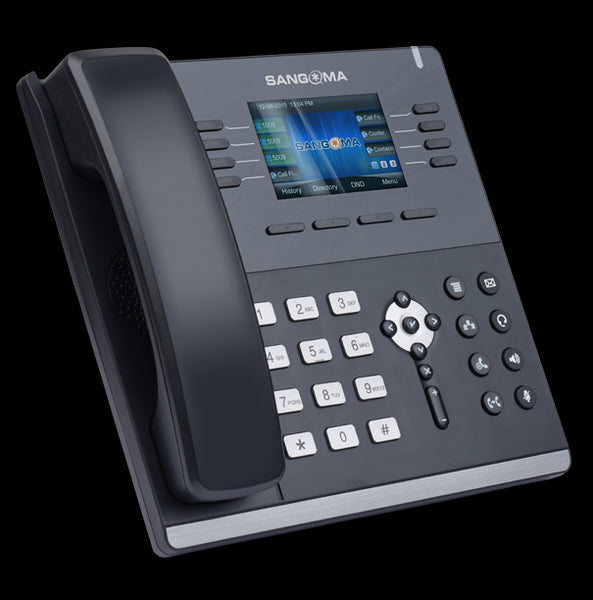 Sangoma PHON-S505 VoIP Desk Phones
