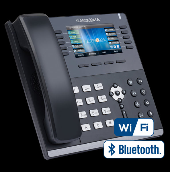 Sangoma PHON-S705 VoIP Desk Phones