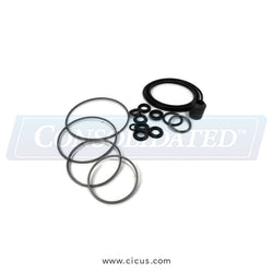 Burkert Seal Repair Kit for 454610G [007763H]