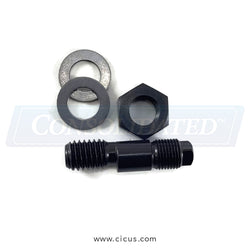 Chicago Dryer Bolt - Non Eccentric (0204-409)