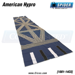 American  Hypro Spider Continuous Cleaning Cloth [1001-14CS]