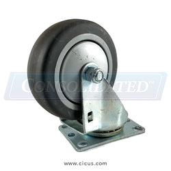 "CIC 4"" Light/Medium Duty Swivel Caster (13TP40GI4406YY)"
