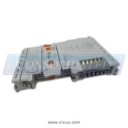 GA Braun AS Interface Power Supply Terminal (ASI2) [1406-770]