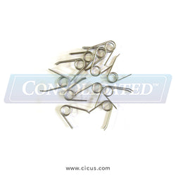 Jensen Spring Clamp (40100792)