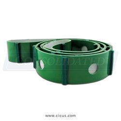 Jensen Profile Vacuum Belt - 51mm x 3048mm (41076061)