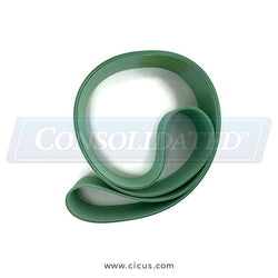 Jensen Green Drive Belt 40mm x 2514mm [5098147]
