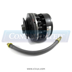 GA Braun Air Clutch [802810]