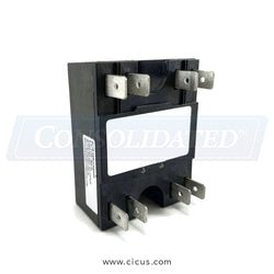 Consolidated Laundry Machinery Solid State Relay (8125)
