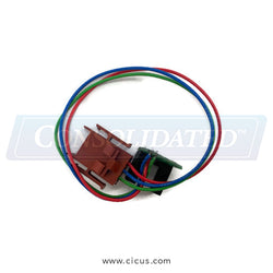 ADC PCB Optic Switch Assembly [881143]