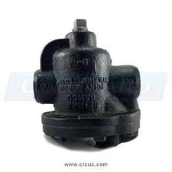 Inverted Bucket Steam Trap (9065-9510)