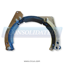 Milnor Stamped Brake Assembly - 42WE (A1515000)