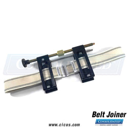 CIC Belt-Joiner Anodized Billet Aluminum