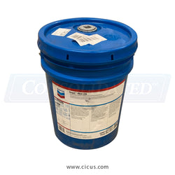 Milnor Chevron Regal R&O 220 5 Gallon Pail [CIC-CHEVRE220]